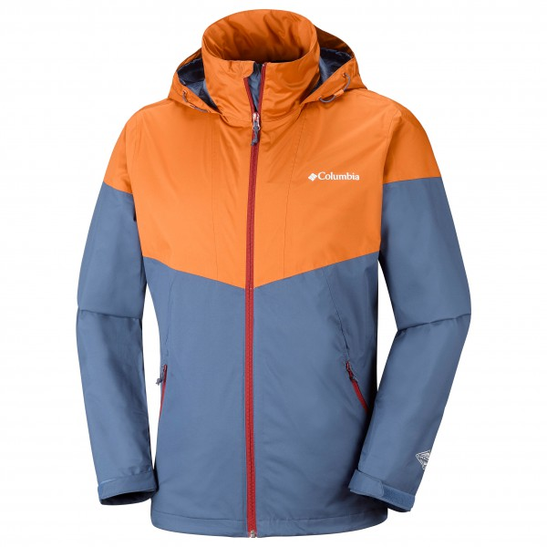 Columbia - Inner Limits Jacket - Regenjack