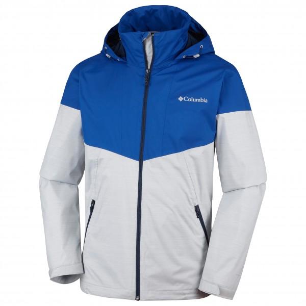 Columbia - Inner Limits Jacket - Waterproof jacket