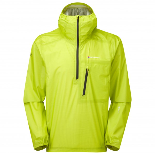 Montane - Minimus 777 Pull-On - Sadetakki