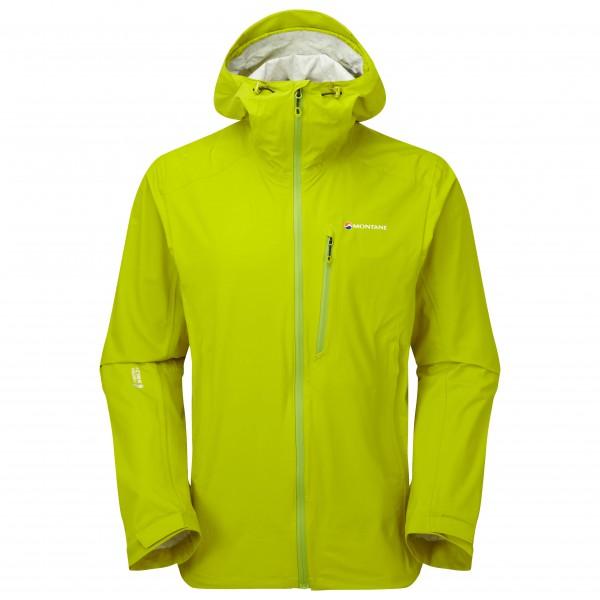 Montane - Minimus Stretch Jacket - Regnjakke