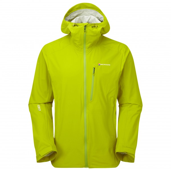 Montane - Minimus Stretch Jacket - Sadetakki