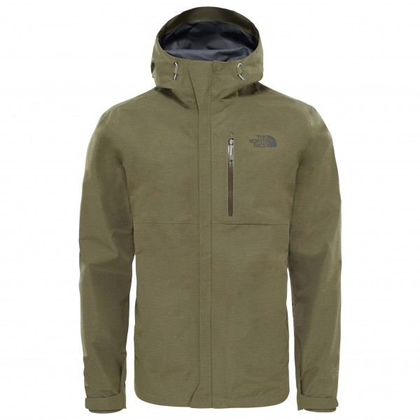 The North Face - Dryzzle Jacket - Hardshelltakki