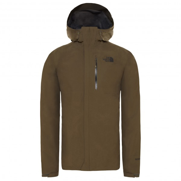 The North Face - Dryzzle Jacket - Chaqueta impermeable