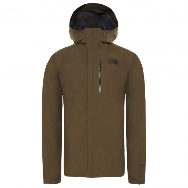 The North Face - Dryzzle Jacket - Regnjakke