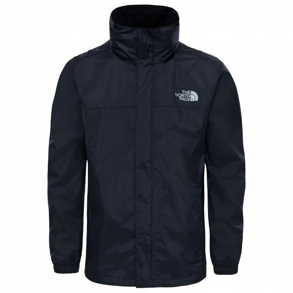 The North Face Resolve 2 Jacket Hardshelljacke TNF Black TNF Black   S