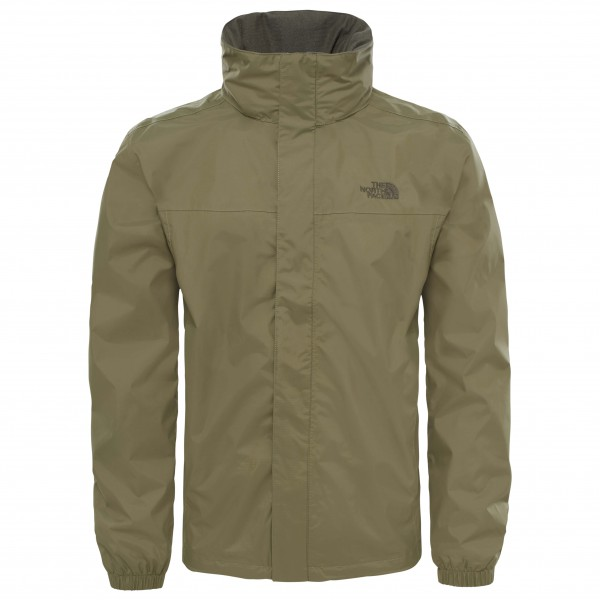 The North Face - Resolve 2 Jacket - Hardshelljacke