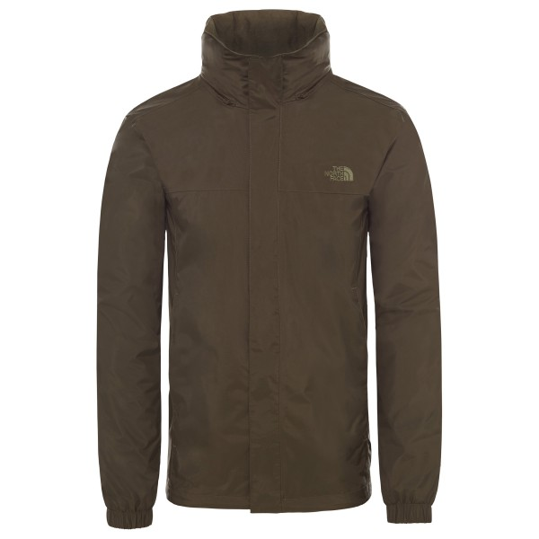 The North Face - Resolve 2 Jacket - Regnjacka