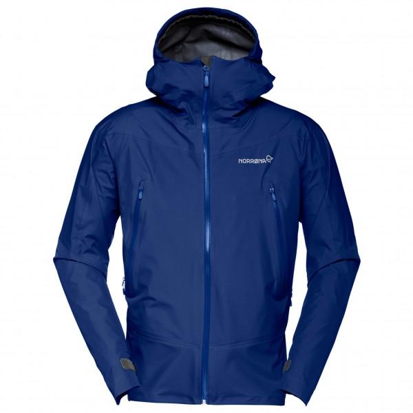 Norrøna - Falketind Gore-Tex Jacket - Hardshell jacket