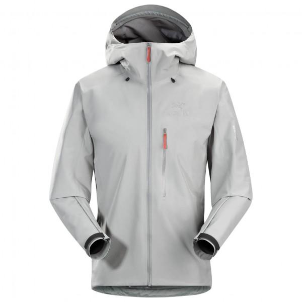 Arc'teryx - Alpha FL Jacket - Hardshelltakki