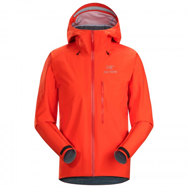 Arc'teryx - Alpha FL Jacket - Hardshell jacket