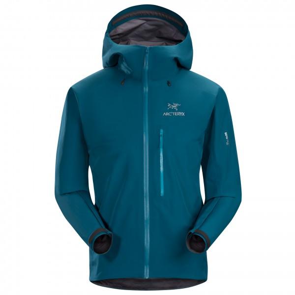 Arc'teryx - Alpha FL Jacket - Waterproof jacket