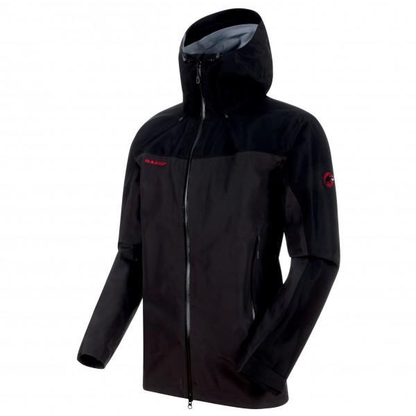 Mammut - Crater HS Hooded Jacket - Waterproof jacket