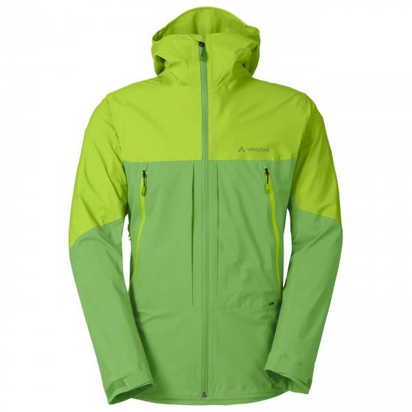 Vaude - Croz 3L Jacket II - Waterproof jacket