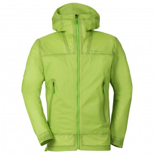 Vaude - Zebru UL 3L Jacket - Hardshell jakke