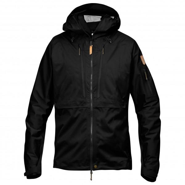 Fjällräven - Keb Eco-Shell Jacket - Regnjacka