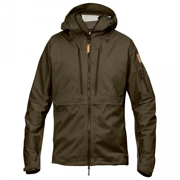 Fjällräven - Keb Eco-Shell Jacket - Hardshelltakki