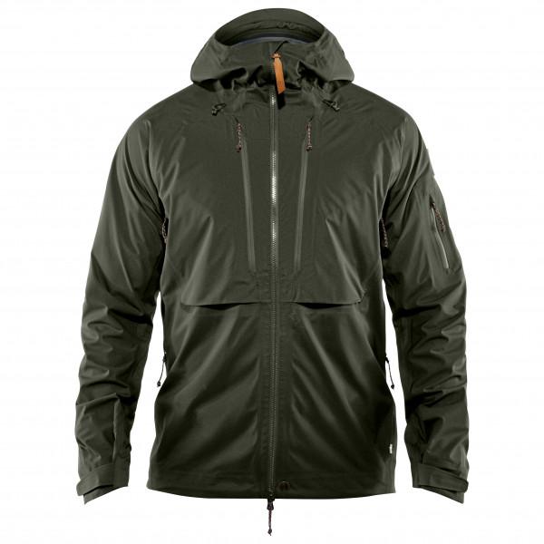 Fjällräven - Keb Eco-Shell Jacket - Waterproof jacket