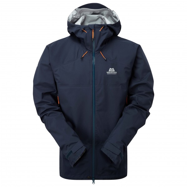 Mountain Equipment - Odyssey Jacket - Hardshell jacket