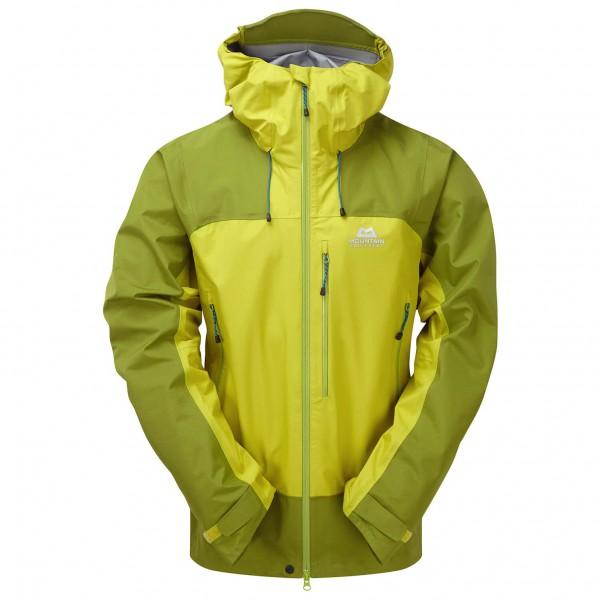 Mountain Equipment - Ogre Jacket - Hardshell jacket
