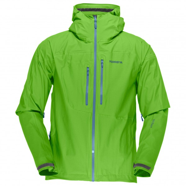 Norrøna - Bitihorn Dri1 Jacket - Hardshell jacket