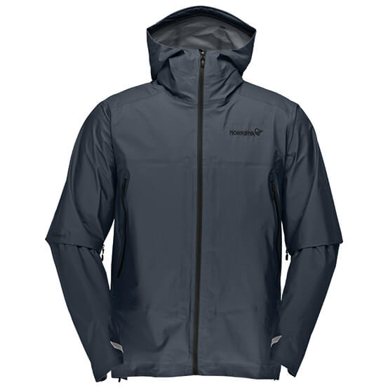 Norrøna - Bitihorn Dri3 Jacket - Hardshell jacket