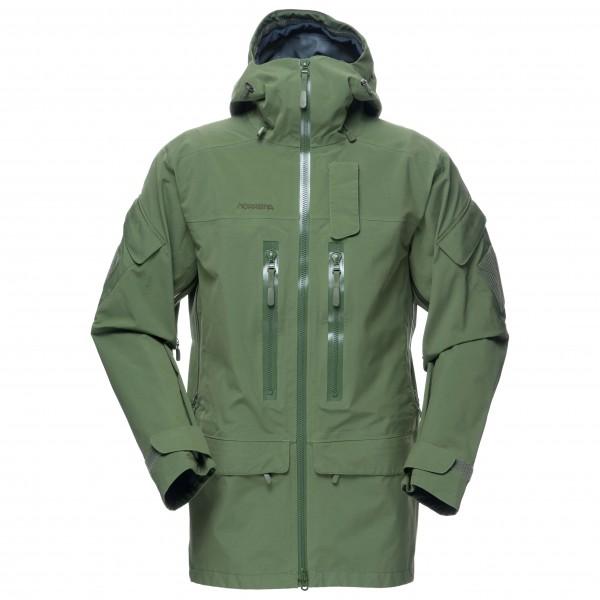 Norrøna - Recon Gore-Tex Pro Jacket - Hardshelltakki