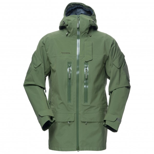 Norrøna - Recon Gore-Tex Pro Jacket - Waterproof jacket