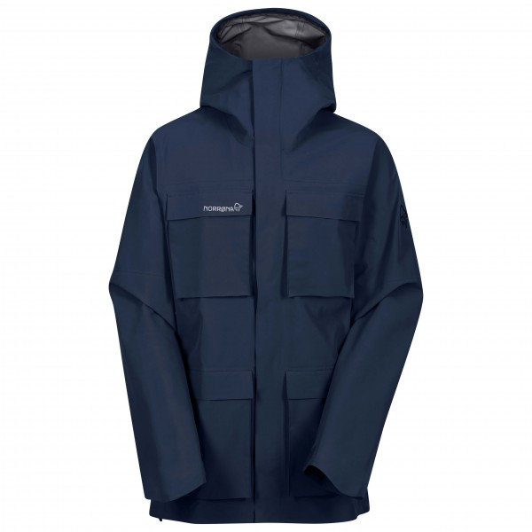 Norrøna - Svalbard Gore-Tex Jacket - Mantel