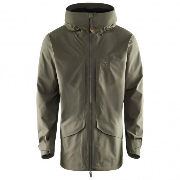 Haglöfs - Grym II Jacket - Hardshelljack
