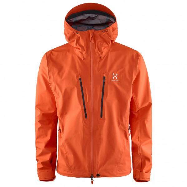 Haglöfs - Herakles Jacket - Hardshell jacket