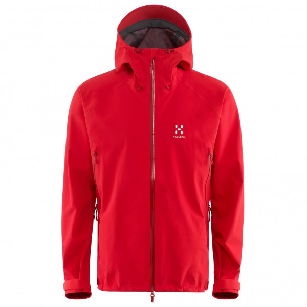 Haglöfs - Rocker Jacket - Hardshell jacket