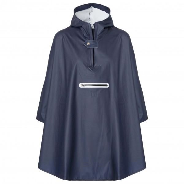 66 North - Laugavegur Rain Poncho - Hardshell jacket