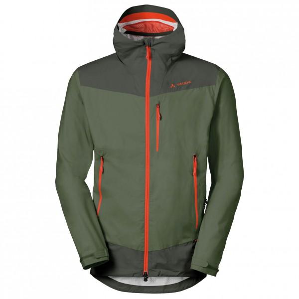 Vaude - Simony 2.5L Jacket - Regnjakke