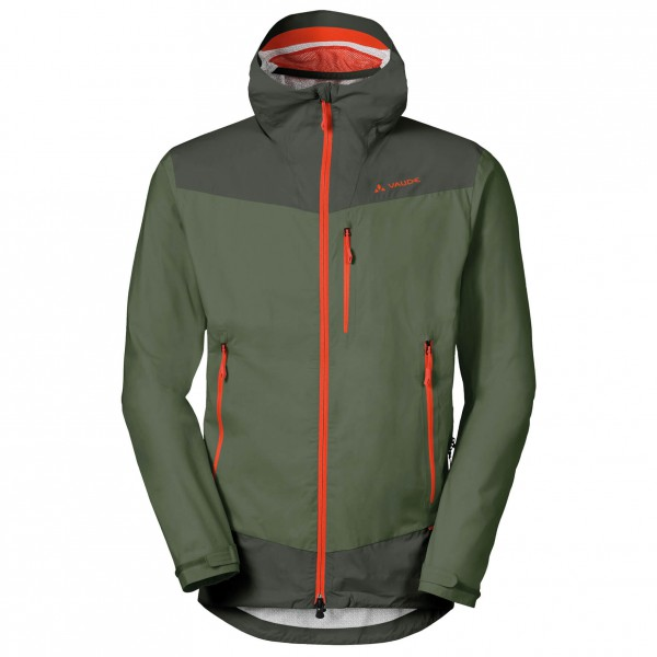 Vaude - Simony 2.5L Jacket - Veste hardshell