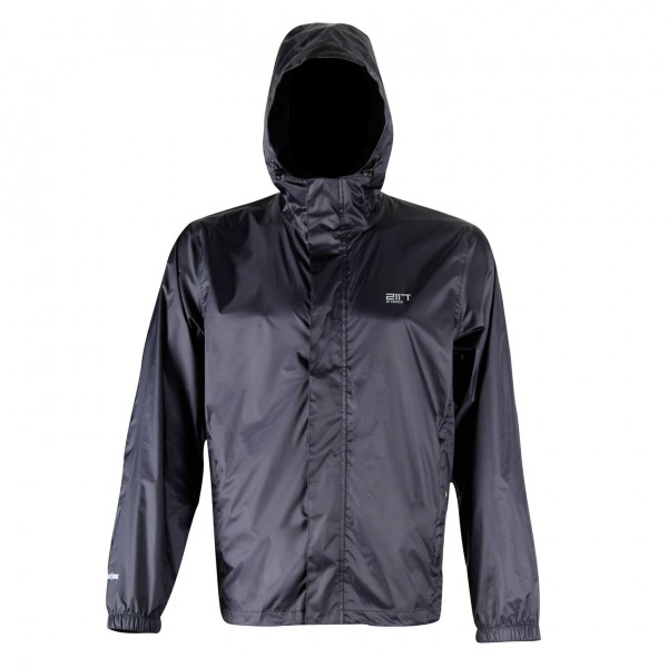 2117 of Sweden - Vara Packabel Rain Jacket - Sadetakki
