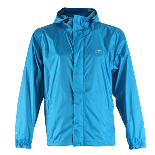 2117 of Sweden - Vara Packabel Rain Jacket - Rain jacket