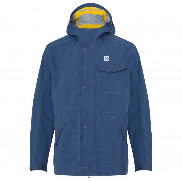66 North - Heidmörk Jacket - Pitkä takki