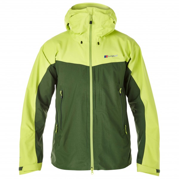 Berghaus - Hydroshell Hybrid Jacket - Hardshell jacket
