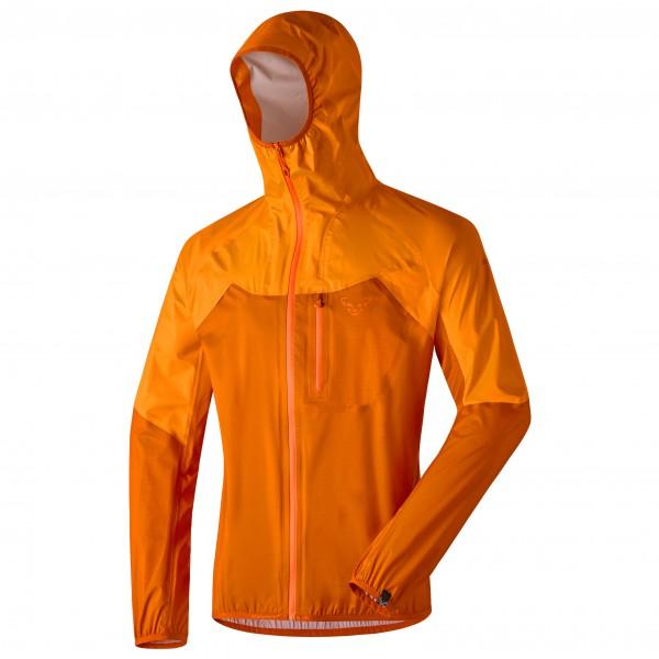 Dynafit - Transalper 3L Jacket - Regnjacka