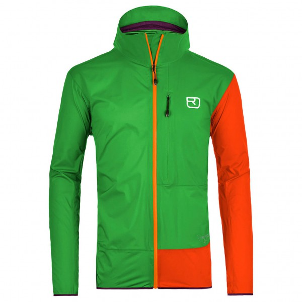 Ortovox - 2.5 L (MI) Jacket Civetta - Hardshelljack
