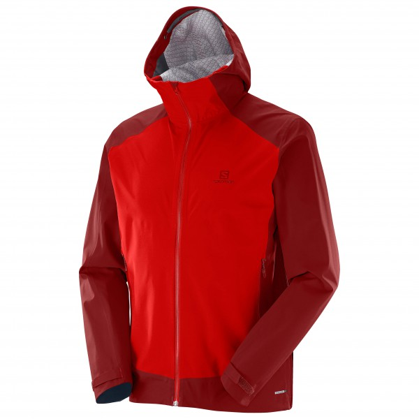 Salomon - Nebula Stretch 2.5 L Jacket - Hardshelljacke