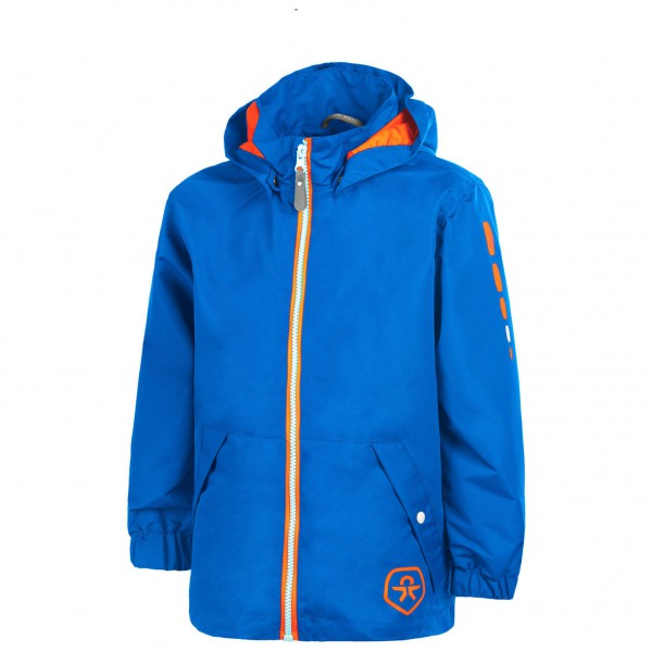Color Kids - Kid's Beelitz Jacket - Freizeitjacke