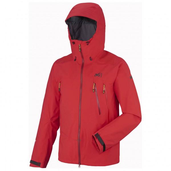 millet k expert gtx protective jacket hardshelljacke. Black Bedroom Furniture Sets. Home Design Ideas