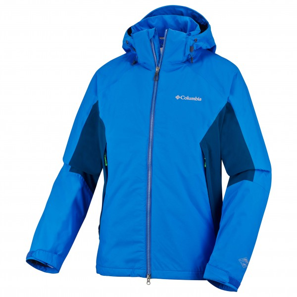 Columbia - On The Mount Stretch Jacket - Hardshelljack