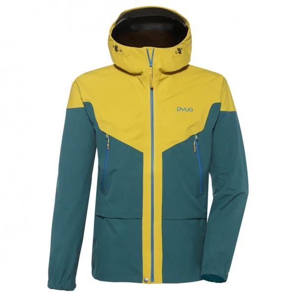 Pyua - Breakout-Y 3-Layer Jacket - Hardshell jacket