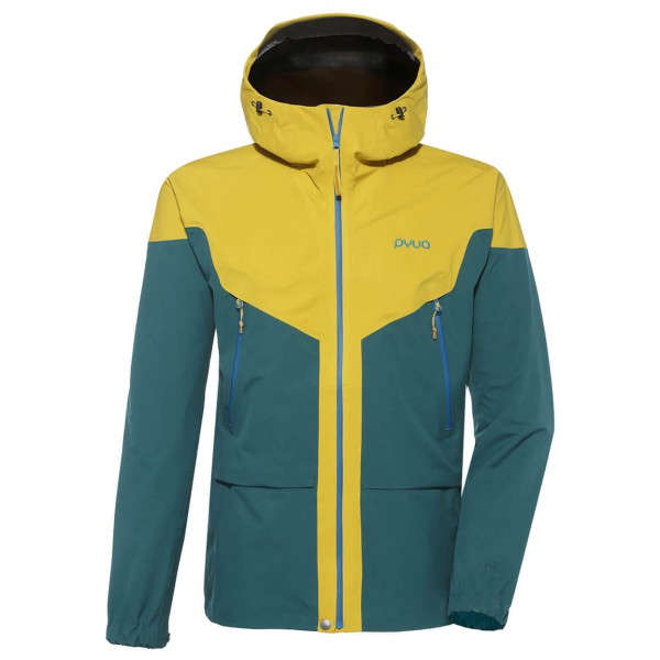 Pyua - Breakout-Y 3-Layer Jacket - Hardshelltakki