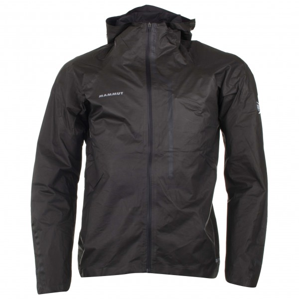 Mammut - Rainspeed Ultralight HS Jacket - Regnjacka