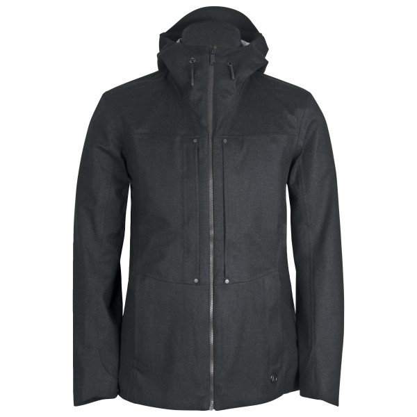 Alchemy Equipment - Wool C_Change Rainshell - Hardshelljacke