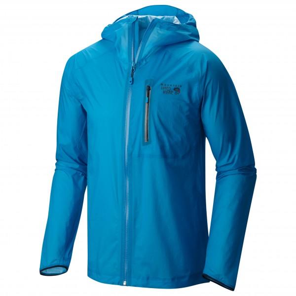 Mountain Hardwear - Supercharger Shell Jacket - Waterproof jacket