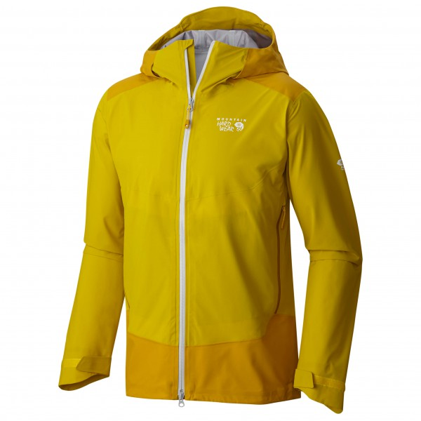 Mountain Hardwear - Torzonic Jacket - Waterproof jacket